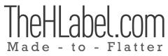 TheHLabel Logo