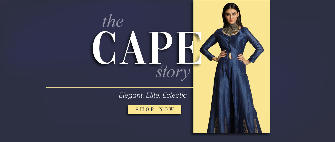 The Cape Story