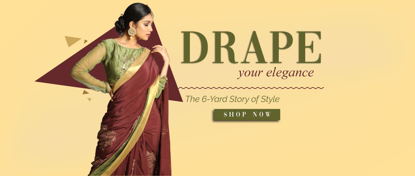 Drape Your Elegance